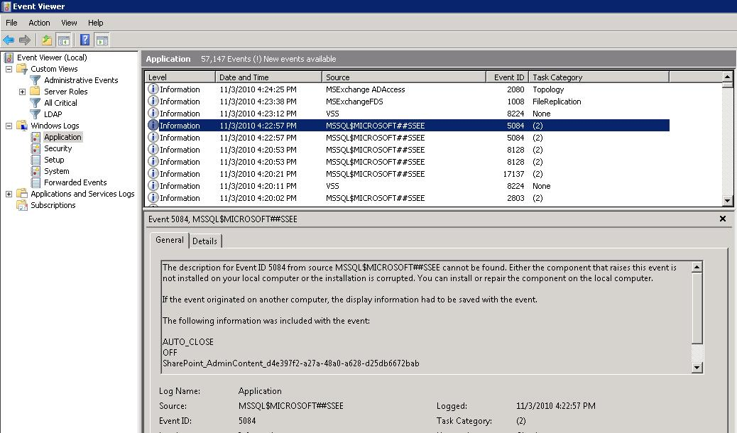 error smart business server small business server rh chrisdill wordpress com