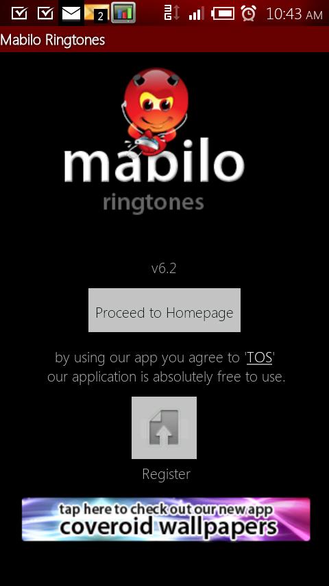Mabilo Ringtones
